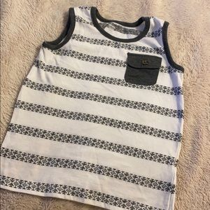 Old navy boys size 4T tank top